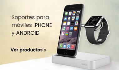 Ver Soportes para móviles de todobarato24h.com